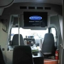 Executive Bus Interior 2